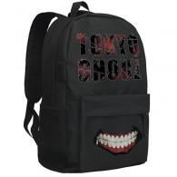 กระเป๋าเป้ Tokyo ghoul (ดำ)