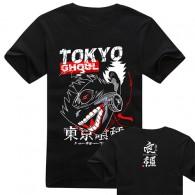 เสื้อยืด Tokyo Ghoul (มี 2 สี)