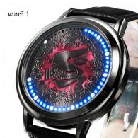 นาฬิกาโตเกียวกูล Touch screen LED watch แบบที่ 1
