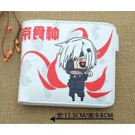 กระเป๋าสตางค์ Tokyo ghoul
