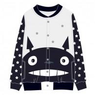 เสื้อแจ็คเก็ต+กระโปรงโตโตโร่