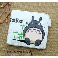 กระเป๋าสตางค์ Totoro (แบบที่2)