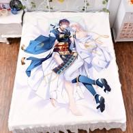 ผ้าห่ม Touken Ranbu