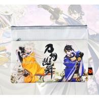 กระเป๋าใส่ดินสอ Touken Ranbu