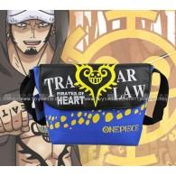 กระเป๋าสะพายข้าง Trafalgar D. Water Law (New World)
