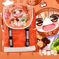 กระเป๋าเป้สะพายหลัง Umaru-chan