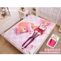 ชุดผ้าปูเตียง ปลอกหมอน Umaru-chan