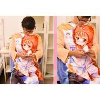 ผ้าห่มสอดมือ Umaru-Chan