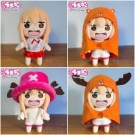 ตุ๊กตาอูมารุจัง (เปลี่ยนชุดได้)