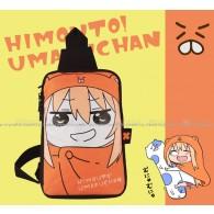 กระเป๋าสะพาย Messenger Bag Umaru