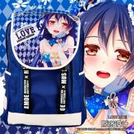 กระเป๋าเป้สะพายหลัง  Sonoda Umi (Love Live!)