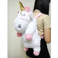 กระเป๋าเป้ตุ๊กตา Unicorn