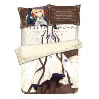 Set ชุดปูเตียง Violet Evergarden 4ชิ้น (มี3ขนาด)
