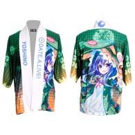เสื้อคลุมยูกาตะ Yoshino