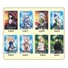 AR Card Sword Art Online II