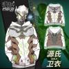 เสื้อฮู้ดดี้ Genji