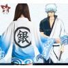 เสื้อคลุมยูกาตะ Gintama (แบบที่2)