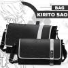 กระเป๋า messenger bag Kirito SAO