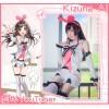 Set Cosplay Kizuna Ai (ครบชุด)