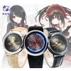 นาฬิกา Kurumi Touch screen LED watch
