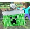 กระเป๋าใส่ดินสอ Minecraft