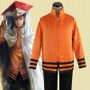 ชุด Naruto cosplay