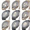 นาฬิกานารูโตะ Touch screen LED watch (เซ็ต 1)