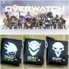 กระเป๋าสตางค์ Overwatch (มี3ลาย)