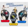 นาฬิกา Pokemon Go Teams Touch screen LED watch
