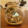 บ้านในบอลแก้ว Romantic Aegean sea