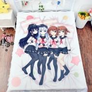 ผ้าห่ม Akatsuki Class (150x200cm)