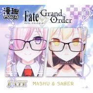 แว่นตา Fate Grand Order  (มี2แบบ)