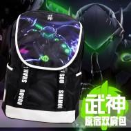 กระเป๋าเป้สะพายหลัง Genji