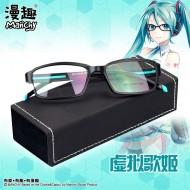 แว่นตา Hatsune Miku