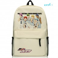 กระเป๋าเป้ Kuroko no basuke (มี3ลาย)