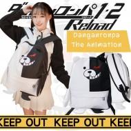 Monokuma Backpack แบบที่ 4