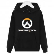 Overwatch Hoodie (Black)