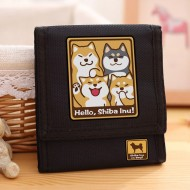 กระเป๋าตังค์ Shiba inu (มี 5 แบบ)