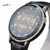 นาฬิกาโตเกียวกูล Touch screen LED watch